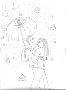 L'amour contemporain