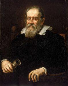 Variante de la chute des corps (Galileo Galilei)