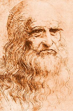 mouvement perpétuel (Léonard De Vinci)