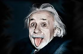 Variante du principe d'équivalence (Einstein)
