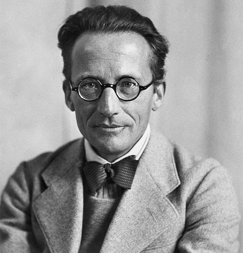Schrödinger équation