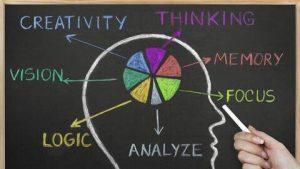 Logique de surface et rapidité de traitement de l'information
